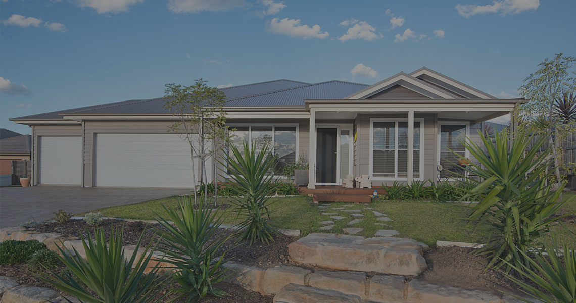 NSW custom home builder