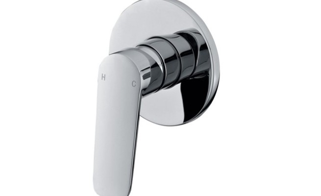 Mizu Bliss shower mixer