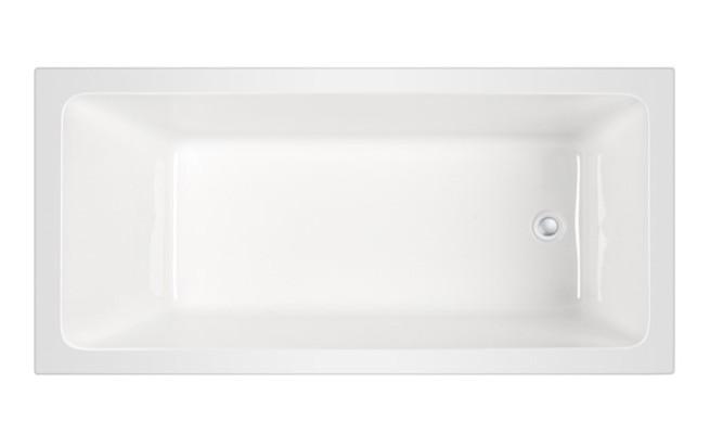 mizu Bloc Inset Bath 1690_800_500
