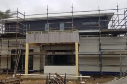 Leppington - Hume Building - custom home builder NSW